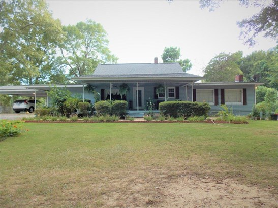Residential/Single Family - Booneville, MS