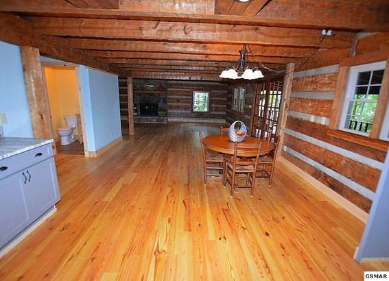 Residential/Single Family - Gatlinburg, TN (photo 4)