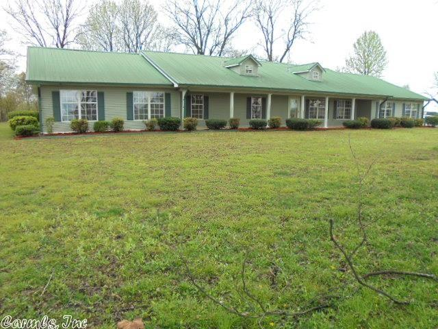 Residential/Single Family - Altheimer, AR (photo 1)