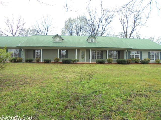 Residential/Single Family - Altheimer, AR (photo 2)