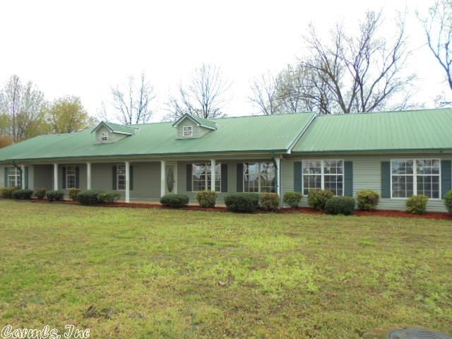 Residential/Single Family - Altheimer, AR (photo 3)