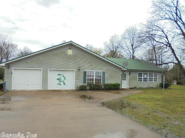Residential/Single Family - Altheimer, AR (photo 4)