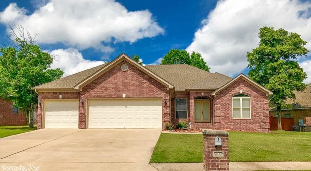 Residential/Single Family - Sherwood, AR (photo 2)