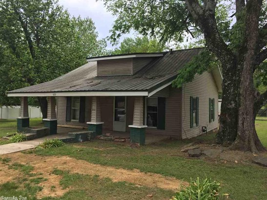 Residential/Single Family - Pangburn, AR (photo 2)