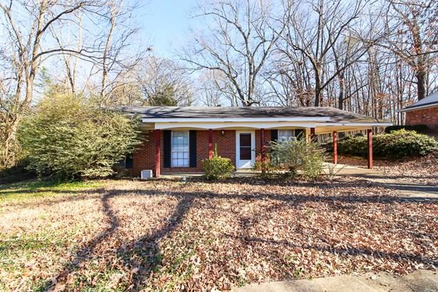 Residential/Single Family - Starkville, MS (photo 1)