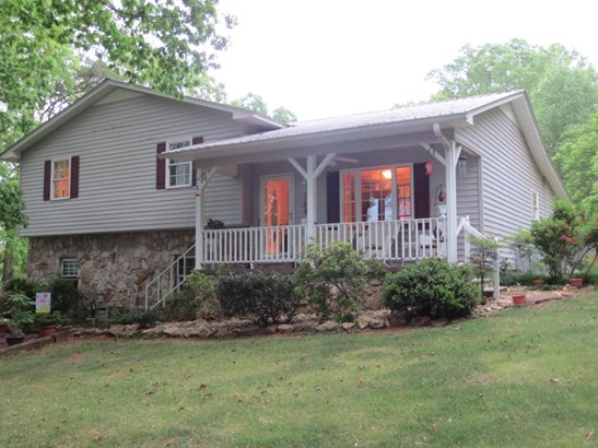 Residential/Single Family - Englewood, TN