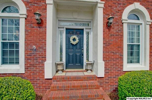Residential/Single Family - HAMPTON COVE, AL (photo 2)