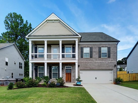 Residential/Single Family - Canton, GA