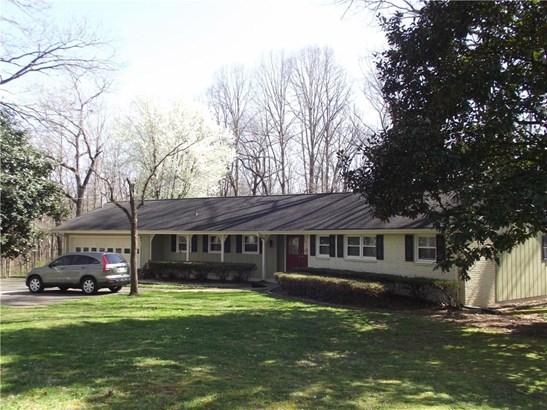 Residential/Single Family - Alpharetta, GA