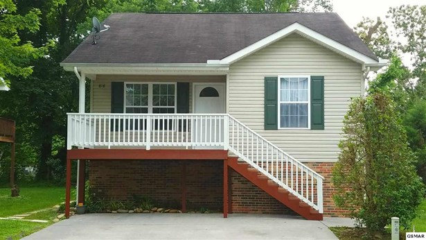 Residential/Single Family - Pigeon Forge, TN (photo 1)