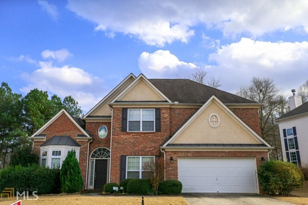 Residential/Single Family - Dacula, GA (photo 1)