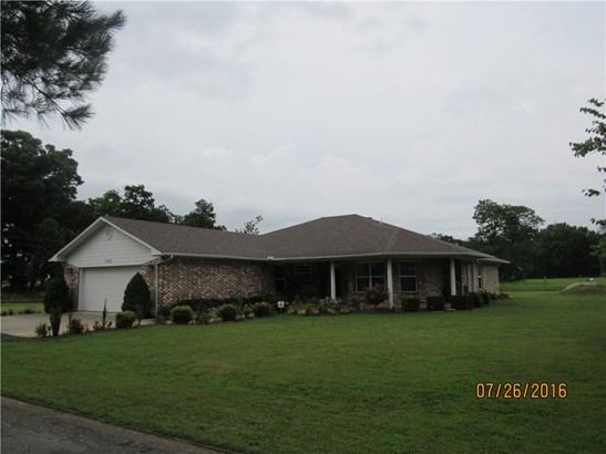 Residential/Single Family - Colcord, OK (photo 3)