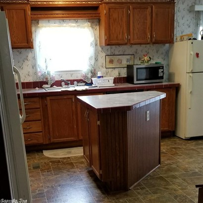 Residential/Single Family - Mount Vernon, AR (photo 4)