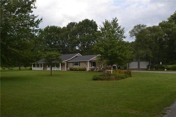 Residential/Single Family - Colcord, OK (photo 1)