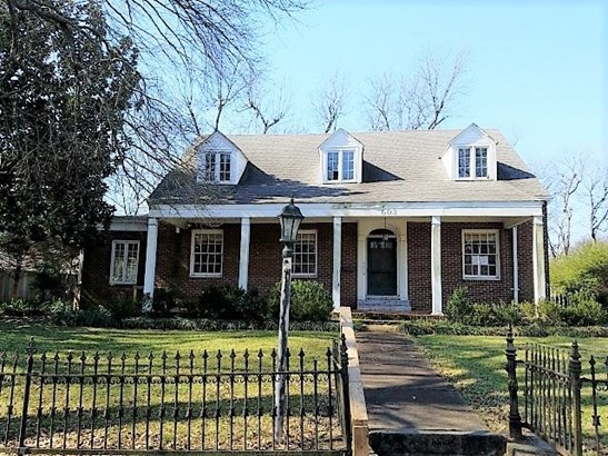 Residential/Single Family - Newport, AR (photo 1)