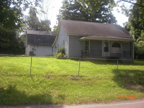 Residential/Single Family - New Tazewell, TN