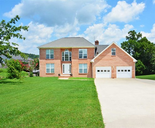 Residential/Single Family - Georgetown, TN (photo 1)