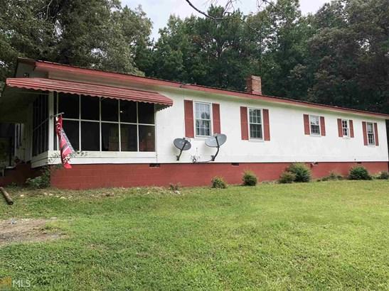 Residential/Single Family - Rockmart, GA