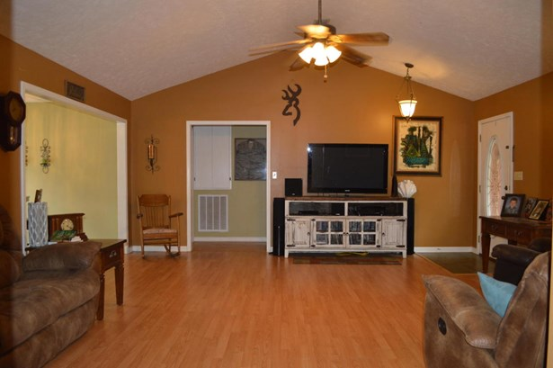 Residential/Single Family - Mooreville, MS (photo 3)