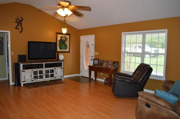 Residential/Single Family - Mooreville, MS (photo 4)