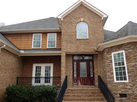 Residential/Single Family - Dalton, GA (photo 1)