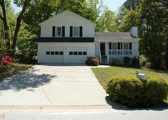 Residential/Single Family - Snellville, GA (photo 1)