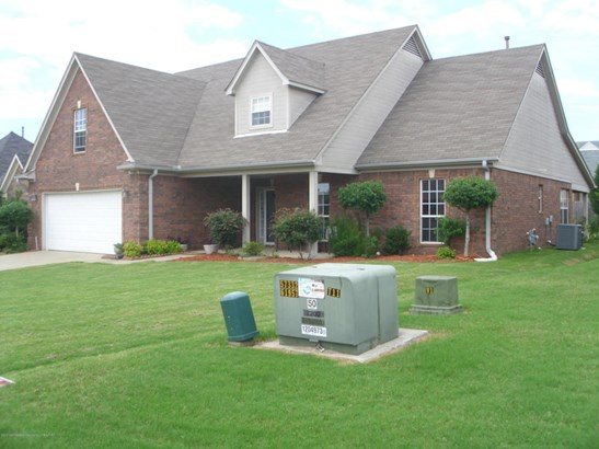 Residential/Single Family - Horn Lake, MS (photo 2)