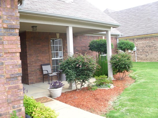 Residential/Single Family - Horn Lake, MS (photo 4)