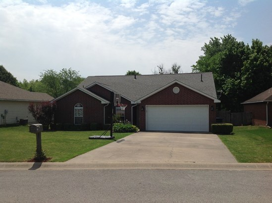 Residential/Single Family - Siloam Springs, AR (photo 4)