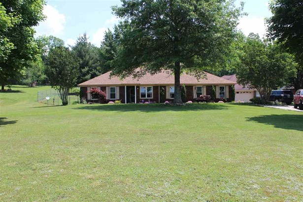 Residential/Single Family - NEW MARKET, AL (photo 2)