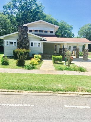 Residential/Single Family - Leighton, AL (photo 2)