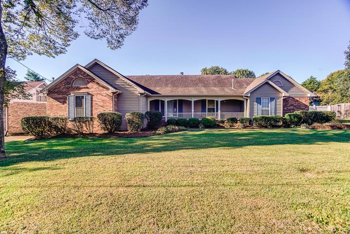 Residential/Single Family - Antioch, TN (photo 2)