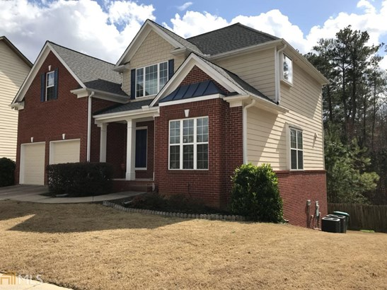 Residential/Single Family - Norcross, GA (photo 1)