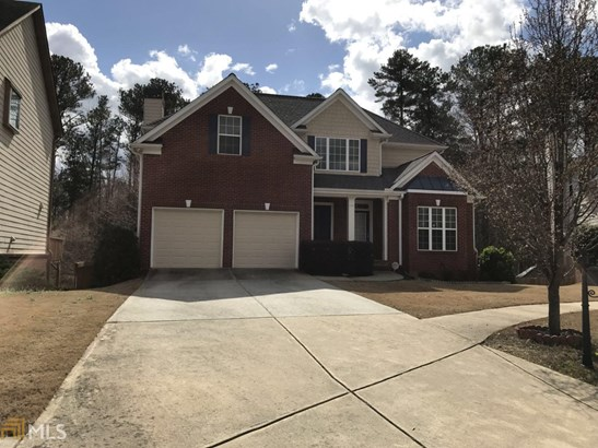 Residential/Single Family - Norcross, GA (photo 2)