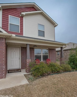 Residential/Single Family - Sherwood, AR (photo 4)