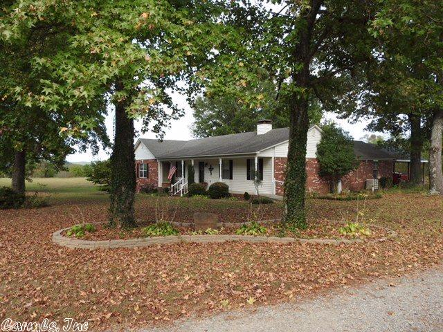 Residential/Single Family - Pangburn, AR (photo 3)