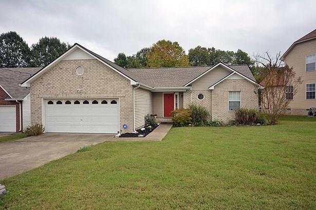 Residential/Single Family - Antioch, TN (photo 1)