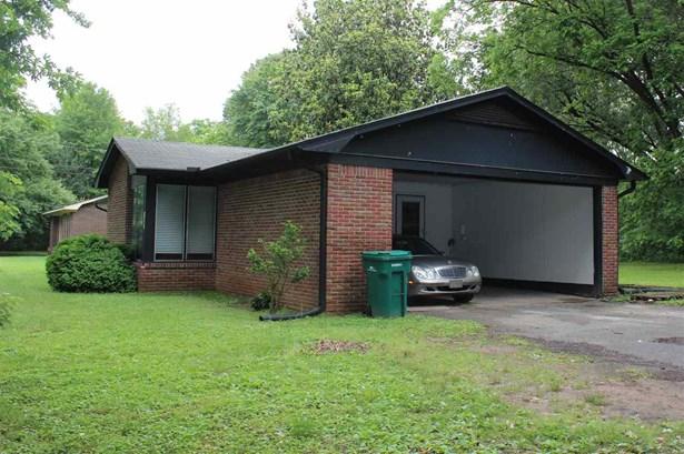 Residential/Single Family - Bells, TN (photo 2)