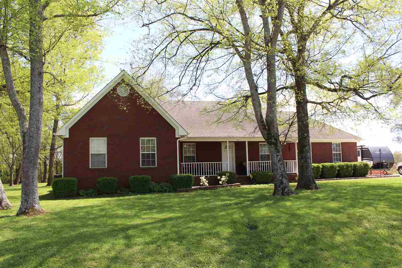Residential/Single Family - HAZEL GREEN, AL (photo 3)