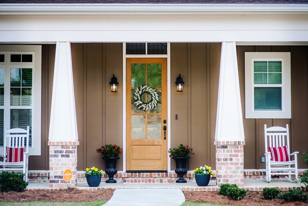 Residential/Single Family - OXFORD, MS (photo 3)
