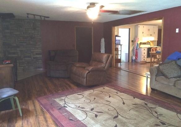 Residential/Single Family - Wyandotte, OK (photo 5)