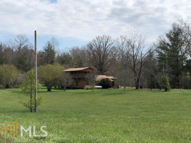 Residential/Single Family - Blairsville, GA (photo 1)