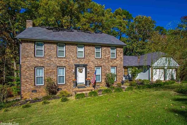 Residential/Single Family - Little Rock, AR