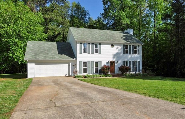 Residential/Single Family - Powder Springs, GA (photo 2)