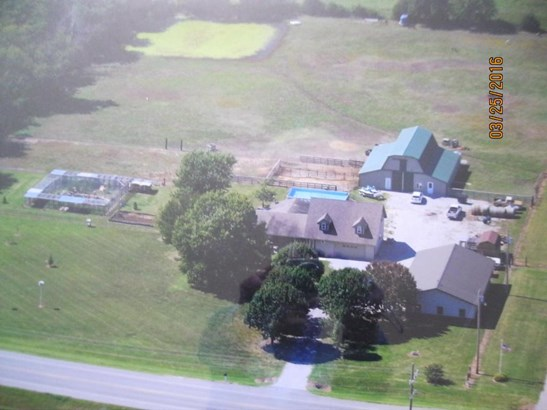 Residential/Single Family - Fairland, OK (photo 1)