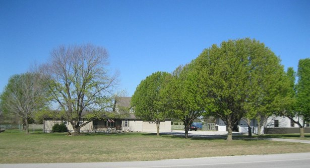 Residential/Single Family - Fairland, OK (photo 2)