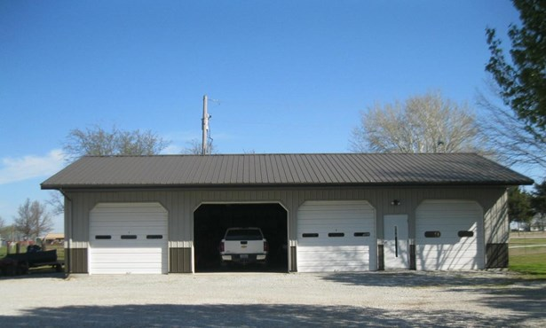 Residential/Single Family - Fairland, OK (photo 3)