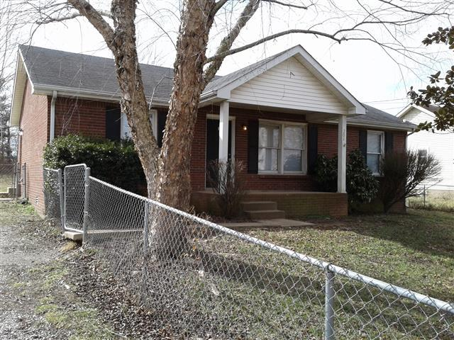 Single Family Detached - Clarksville, TN (photo 1)