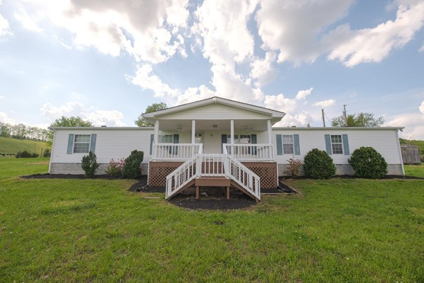 Residential/Single Family - Liberty, TN (photo 1)