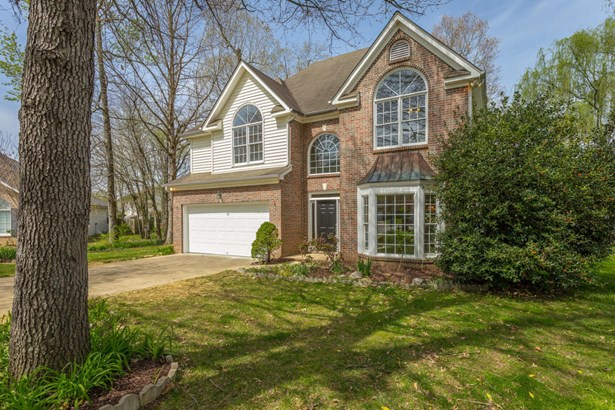 Residential/Single Family - Hixson, TN